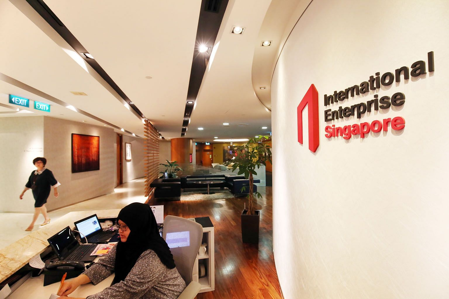 Economist Teh Kok Peng believes that the merger of Spring and IE Singapore into Enterprise Singapore, which took effect on April 1, will help in Singapore's regionalisation push.