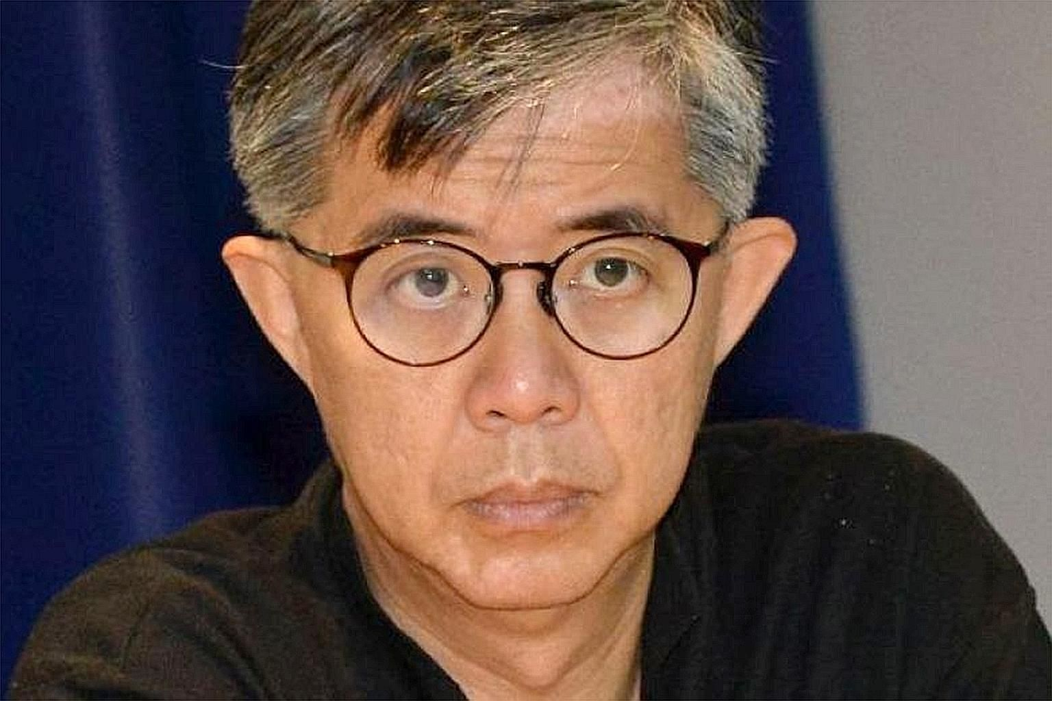 Mr Tian Chua was disqualified from defending his Batu seat by an election official over a RM2,000 fine.
