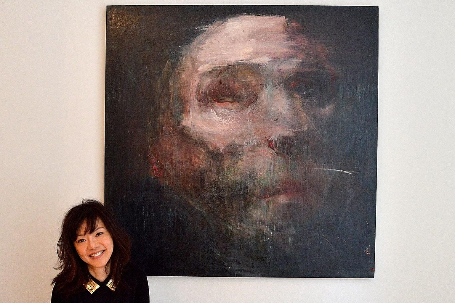 Ms Bee Tham's The Bee in the Lion gallery represents contemporary artists and produces interdisciplinary projects.