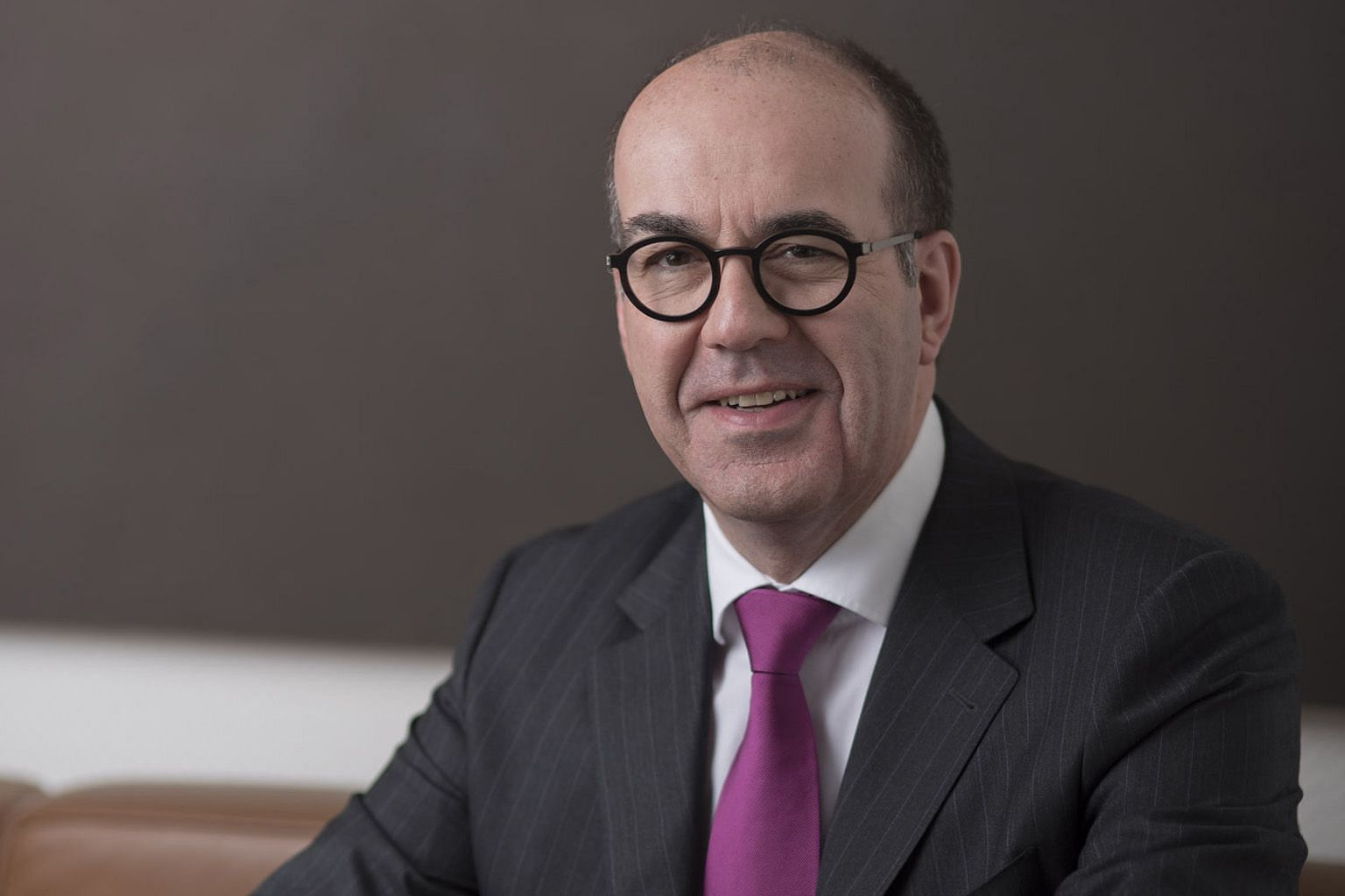 Indosuez Wealth Management chief investment officer Frederic Lamotte says China is a market that cannot be ignored, given its growth focus, which will make it a consumption-driven economy.