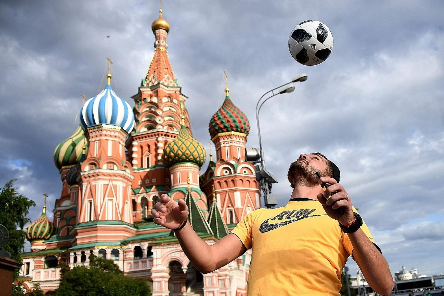 Fears of hooliganism and racism have plagued Russia in recent years. The country is hoping to leverage on a successful staging of the World Cup to improve its image.