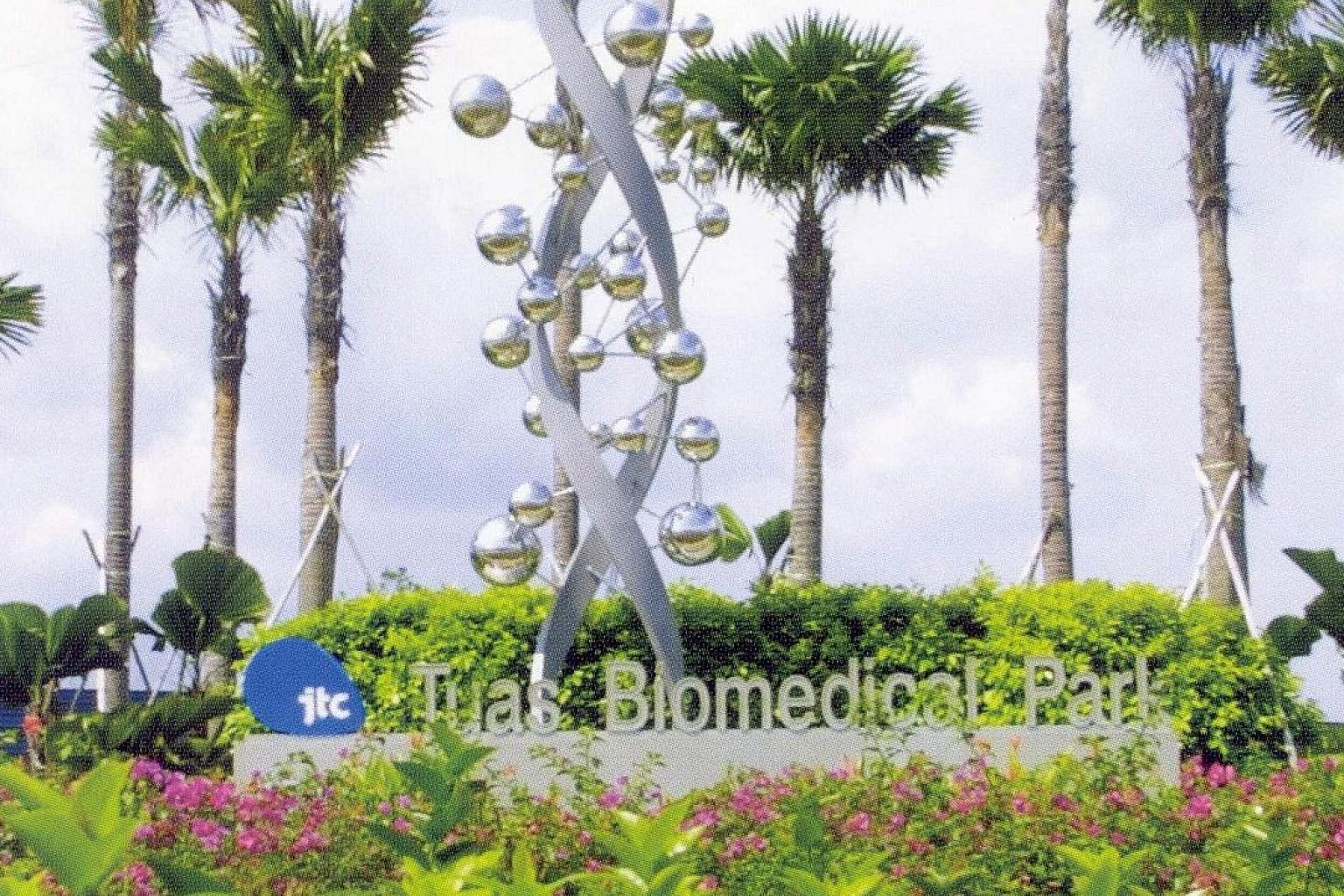In 2000, Tuas Biomedical Park is launched as a world-class manufacturing hub for the biomedical industry. In 1983, Nobel laureate Sydney Brenner proposes setting up the Institute of Molecular and Cell Biology In 2001, EDB chairman Philip Yeo becomes