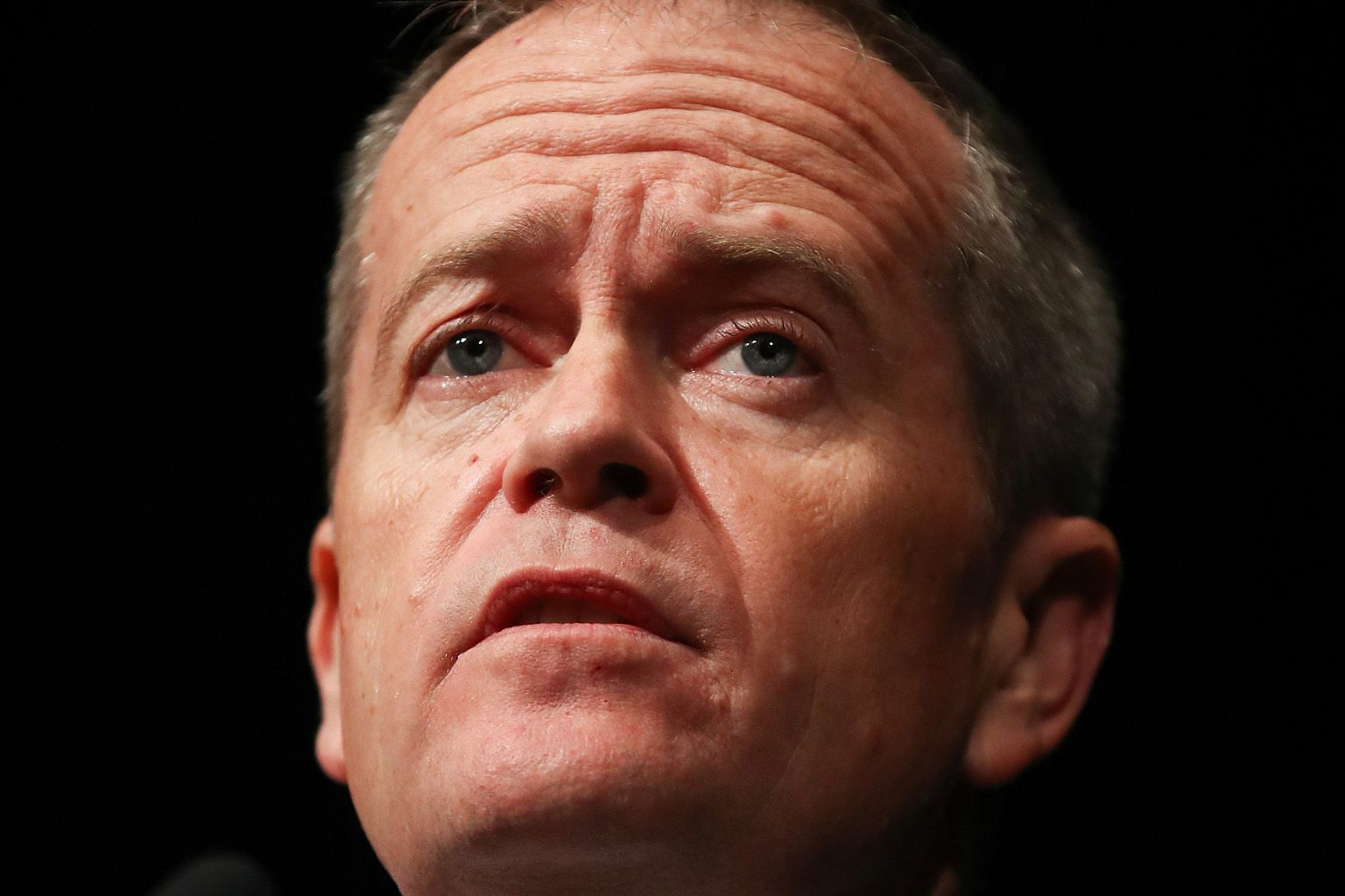 Mr Bill Shorten, once strongly tipped to be Australia's next prime minister, may find himself ditched by his Labor Party ahead of the election.