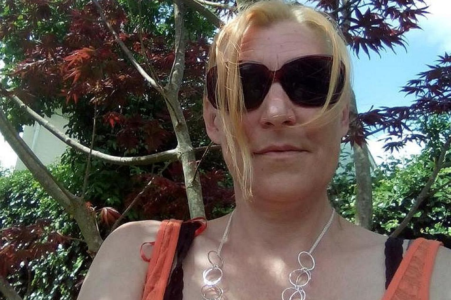 Ms Dawn Sturgess died on Sunday after she was exposed to novichok on June 30 in south-west England.