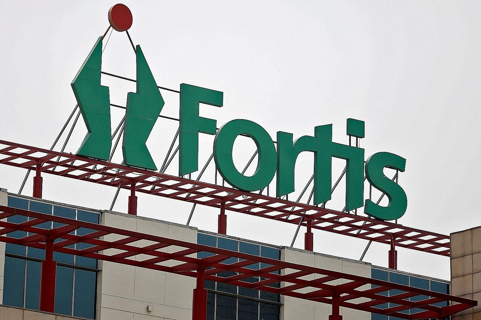 Fortis Healthcare is India's second-largest private hospital chain. The bidding war for it began earlier this year after Fortis founders Malvinder and Shivinder Singh lost their shareholding owing to debt and allegations that they had improperly take
