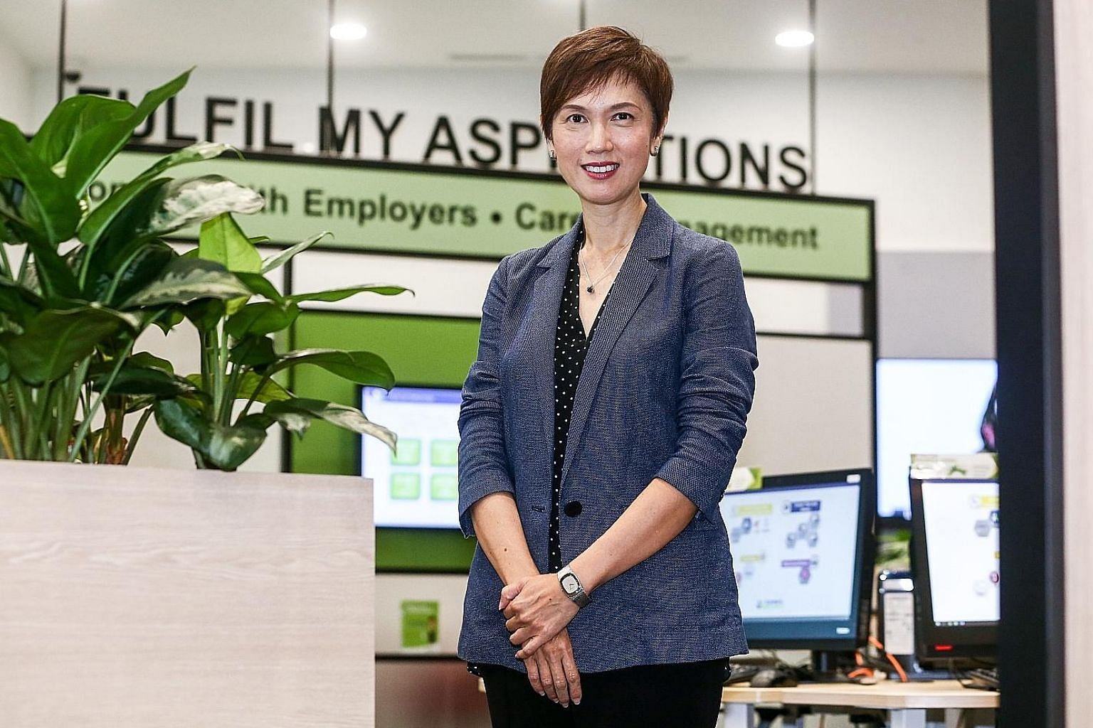 As Singaporeans are living longer, people will spend a longer time in retirement and so will need to save more during their working years, said Minister for Manpower Josephine Teo.