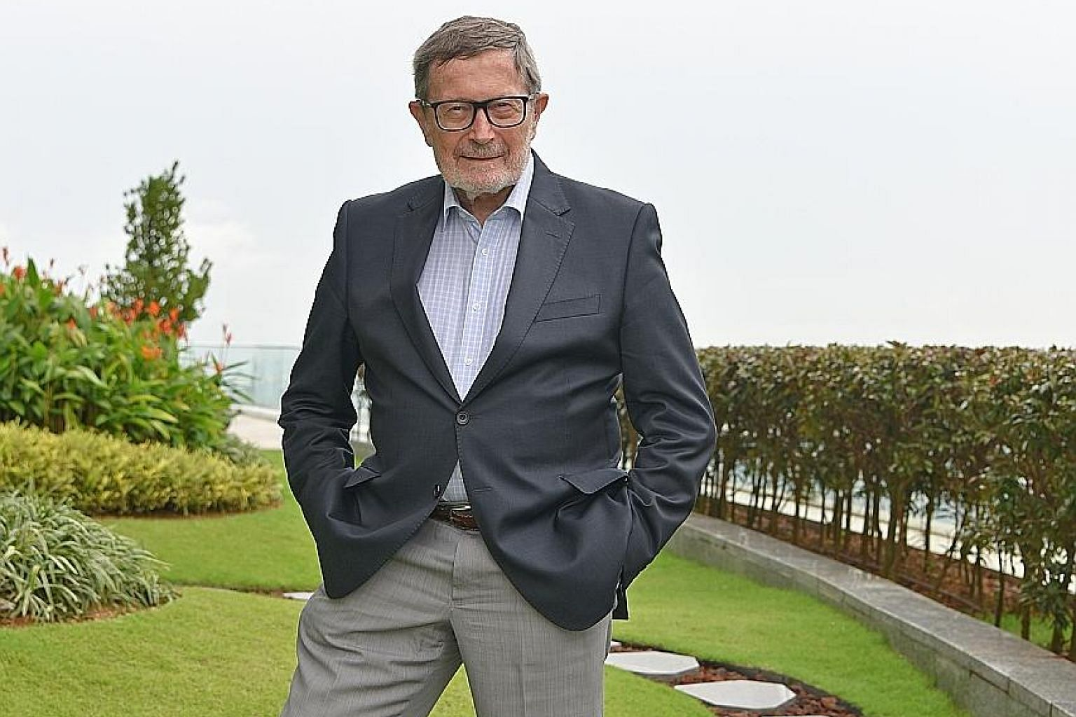 Dr Alex Matter is stepping down after nearly a decade helming the Experimental Therapeutics Centre at A*Star. Known as the father of targeted cancer therapies, he was one of the big names wooed here to drive Singapore's biomedical industry.