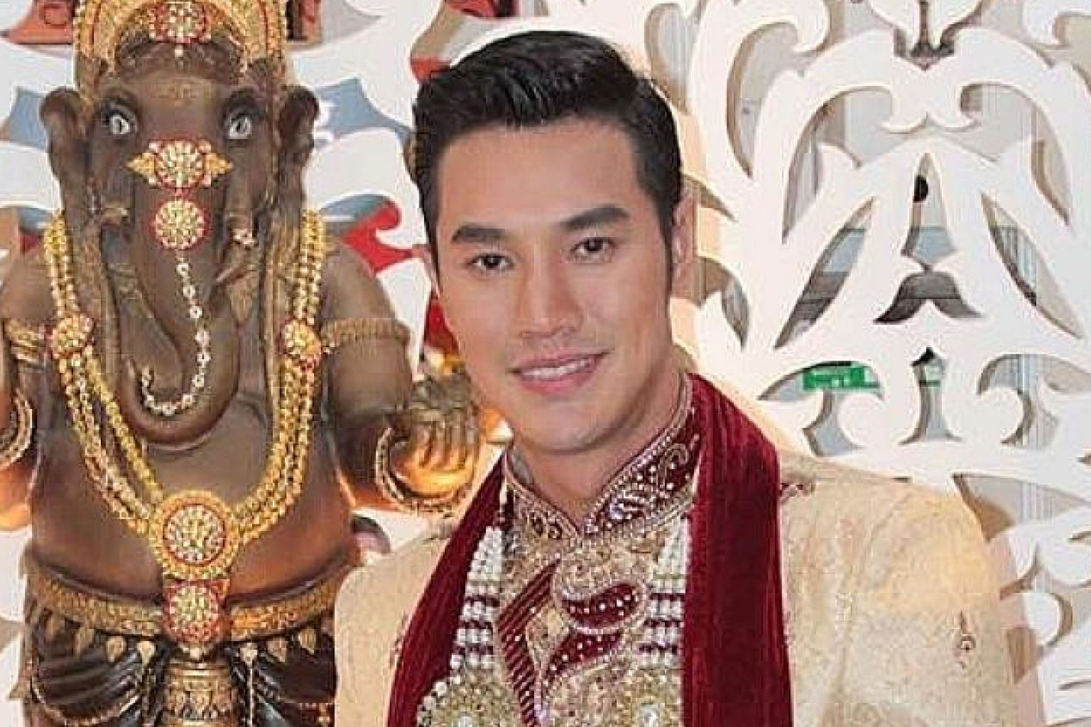 """Thai model Pramthat """"Pram"""" Sinkang's family said doctors had identified a prospective donor in February, but he had changed his mind, and they could not find another donor match."""