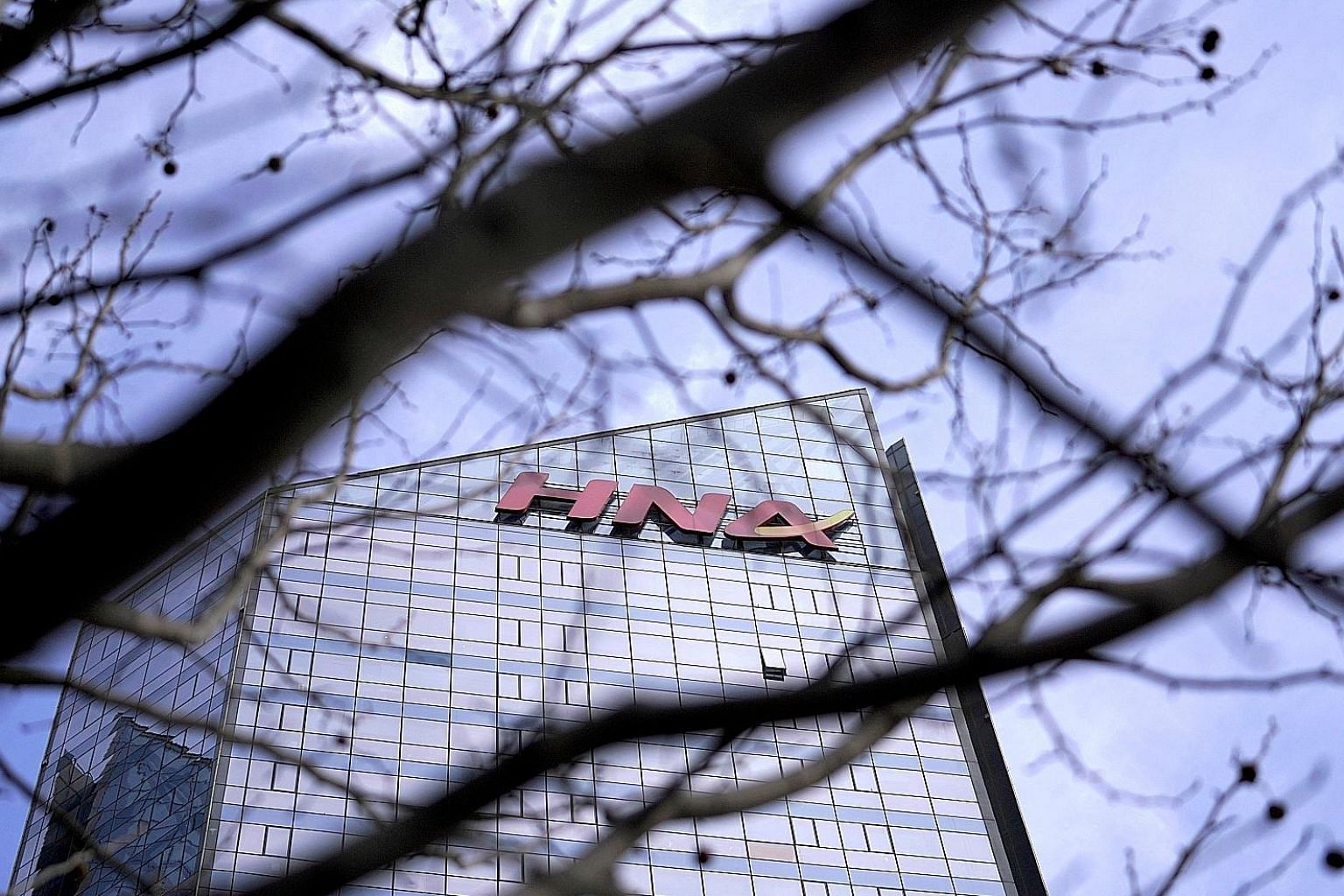 HNA Group chairman Chen Feng has promoted his son and a nephew as key lieutenants, consolidating his family's control over the embattled Chinese conglomerate.