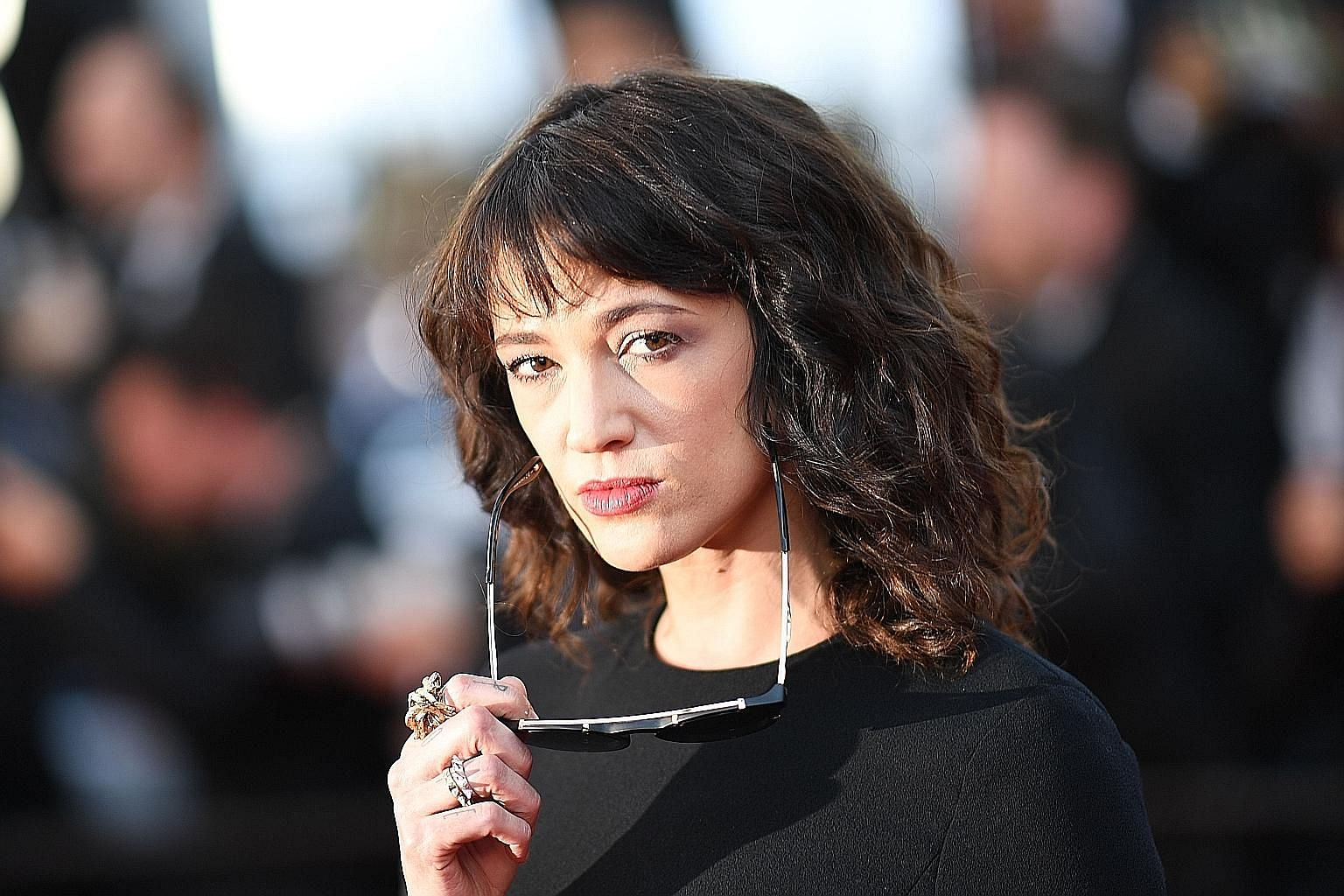 A leading proponent of the #MeToo campaign, Asia Argento reportedly paid an actor hush money after having sex with him when he was still underage.