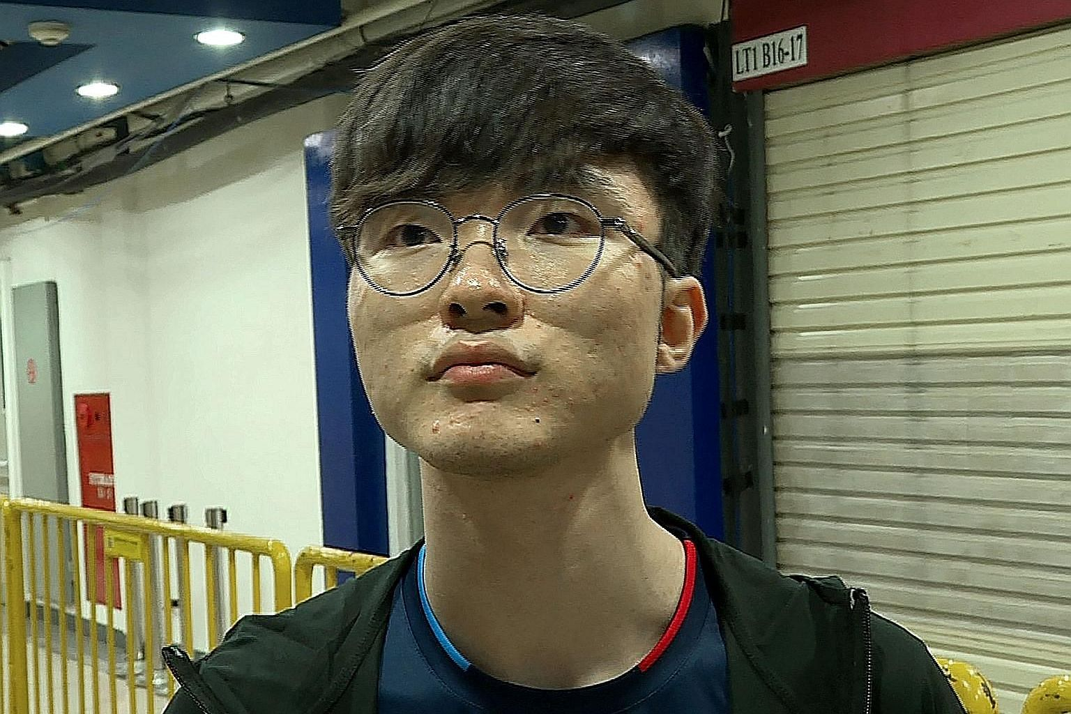 South Korean Lee Sang-hyeok, better known as Faker, says e-sports deserves a place at major Games as it has better growth potential than other sports.