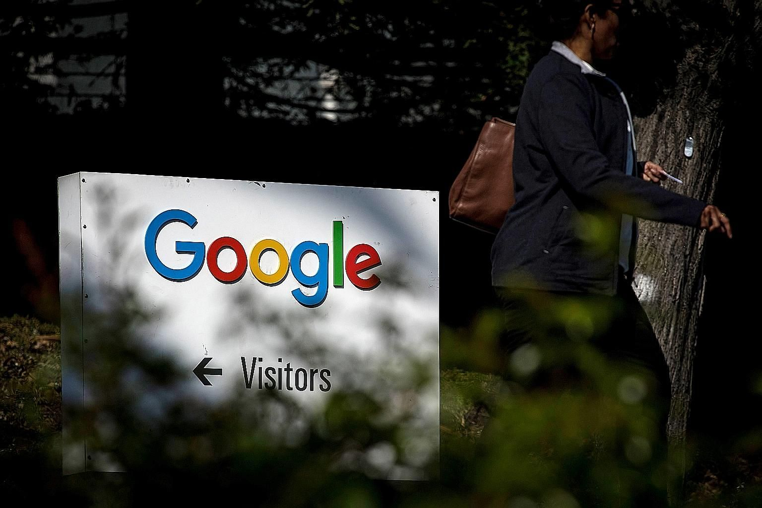 Internet giant Google last year launched the Store Sales Measurement service where it can match the online ad browsing activities of its users who did not opt out of ad tracking to purchases linked to Mastercard in physical stores