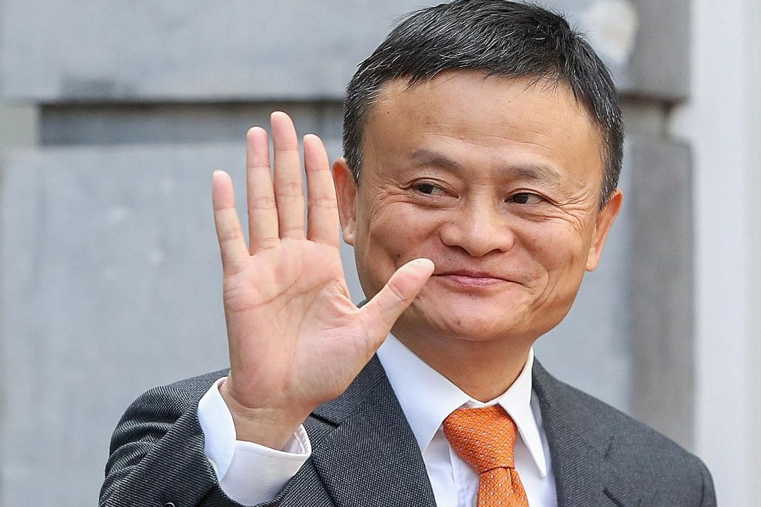 Mr Jack Ma, who turns 54 tomorrow, will remain on Alibaba's board of directors and continue to mentor the company's management.