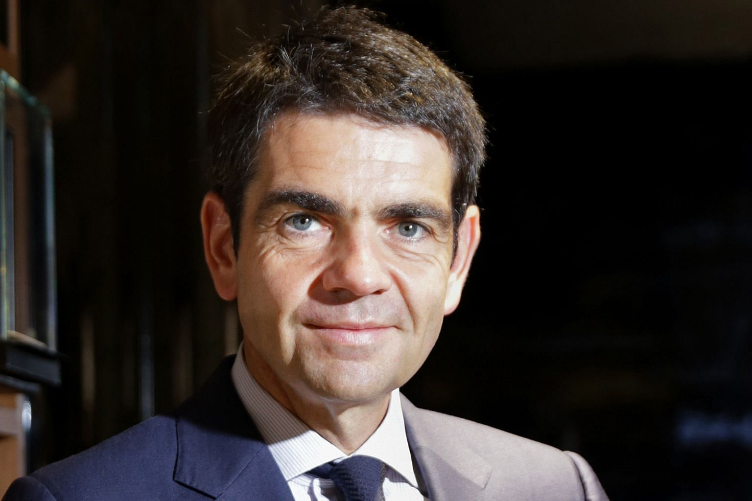 Mr Jerome Lambert will have to help Richemont put its watch brands back on track.