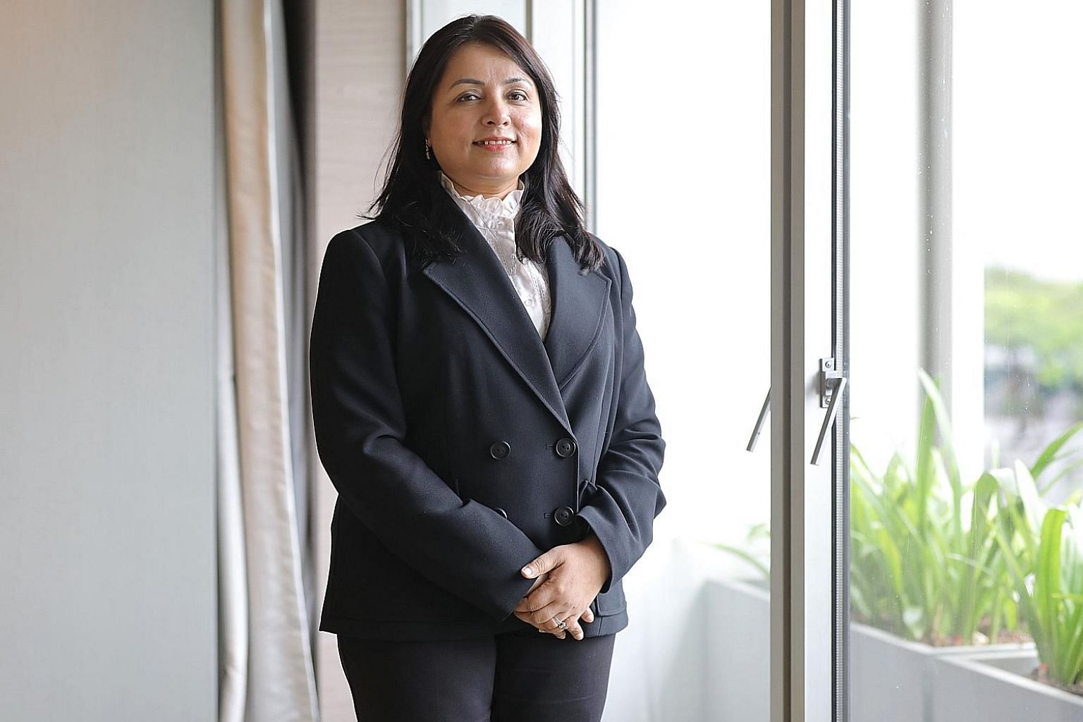 Ms Balaka Niyazee started in the sales department of Procter & Gamble when she finished graduate school. She rose through the ranks and past society's gender discrimination to become the vice-president of the company's division in South Korea, where