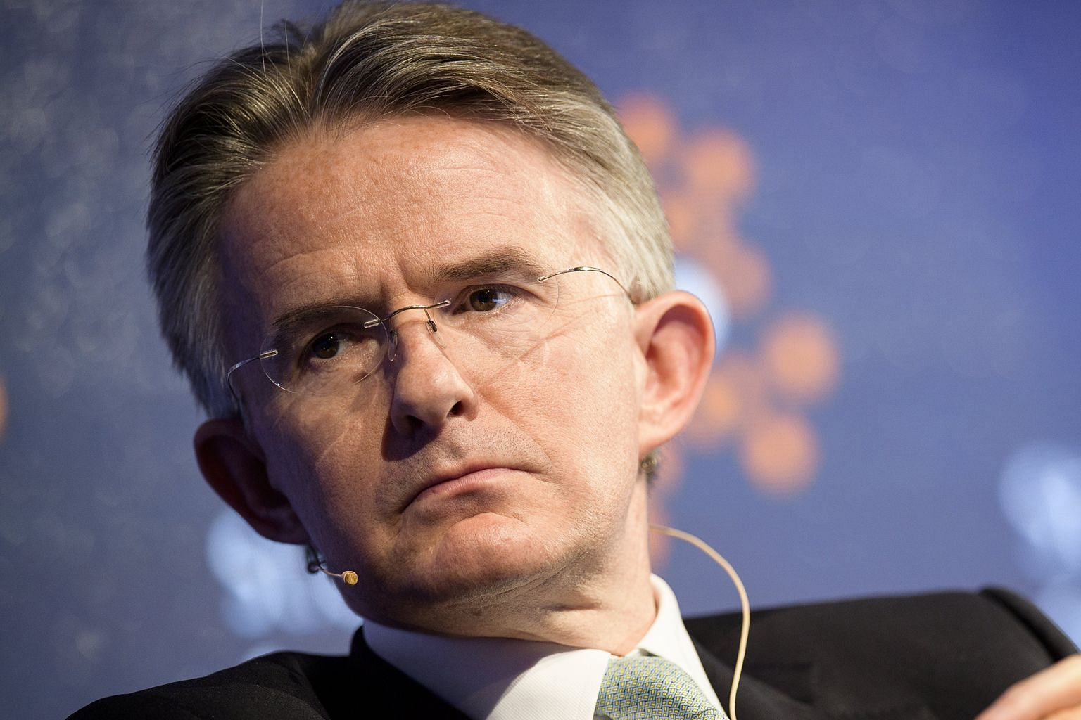 CEO John Flint plans to grow HSBC by expanding in Asian markets such as Greater China and South-east Asia.