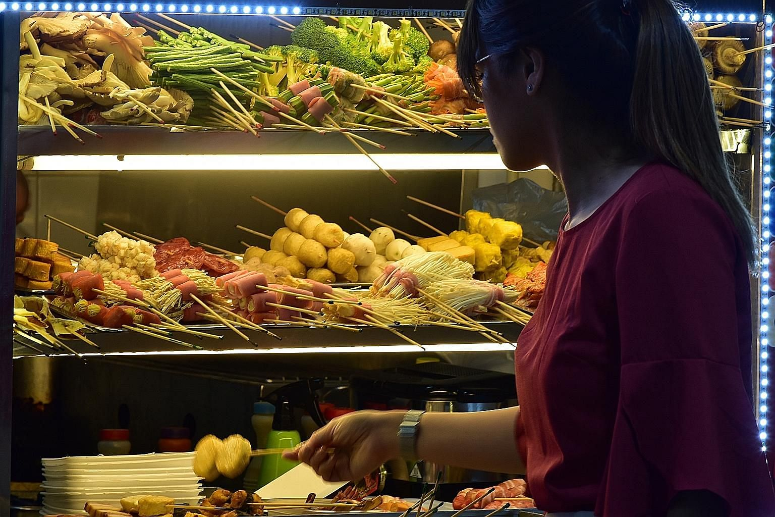 Food prices rose 1.7 per cent last month on the back of a faster pace of increase in the prices of non-cooked food items and prepared meals.