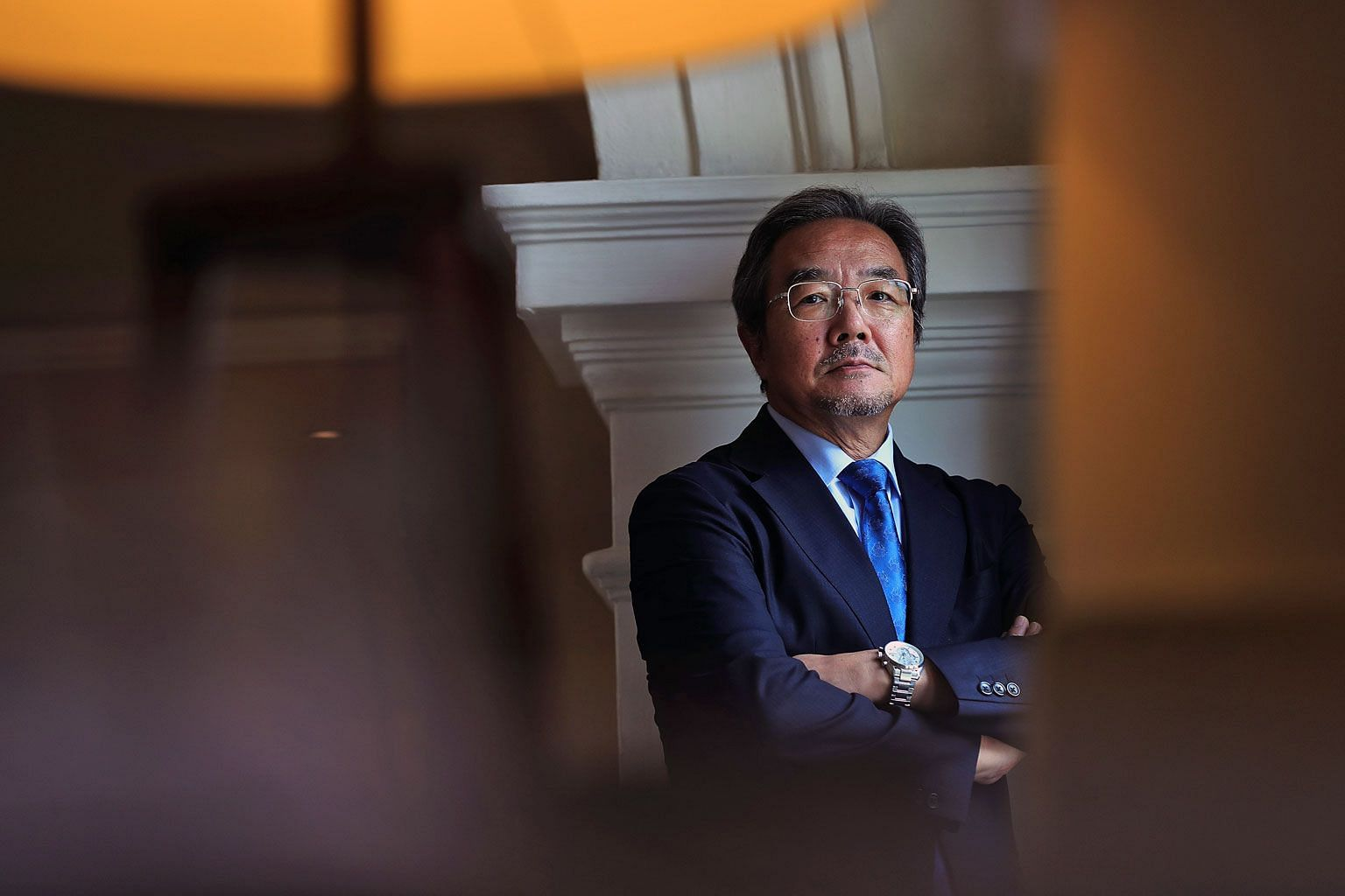 "International Maritime Organisation secretary-general emeritus Koji Sekimizu has praised the level of cooperation between Singapore, Malaysia and Indonesia, saying it is ""very, very high"" and at a level he has not seen in other regions."