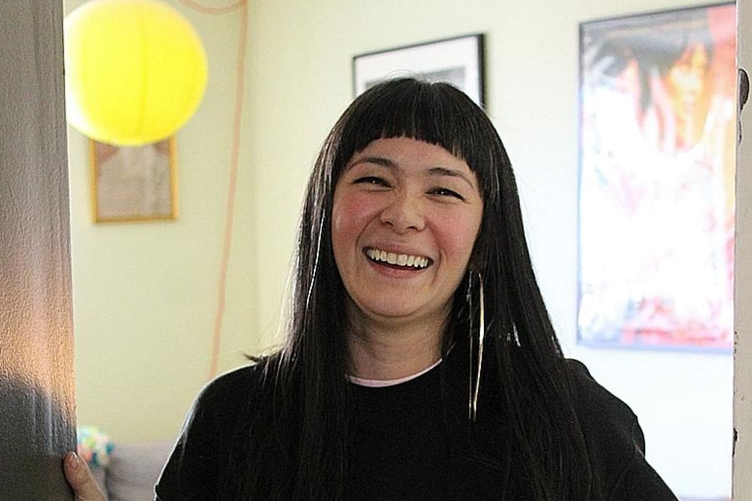 Toronto-based Singapore novelist Thea Lim is on the shortlist of the Scotiabank Giller Prize for her debut novel, An Ocean Of Minutes.