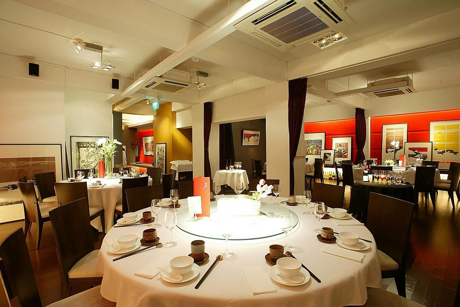 Xi Yan, one of Singapore's first and most well-known Chinese private dining restaurants, will be closing due to a hike in rental.