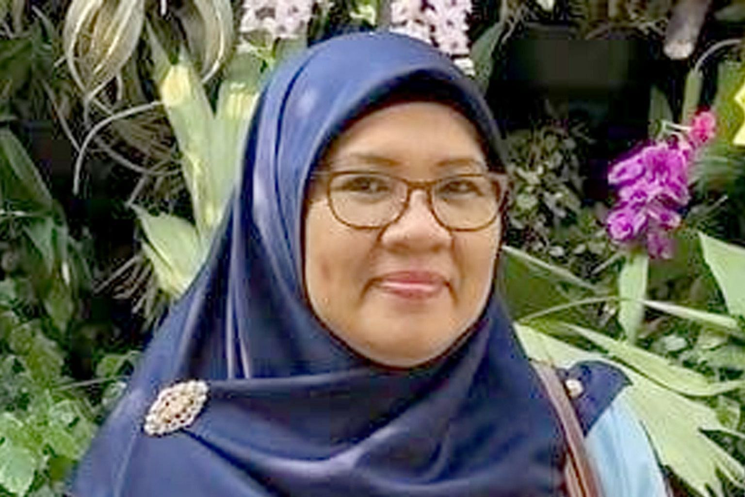 Madam Rahayu Mazlan, 51, received a letter from the CPF Board saying it had found some leftover savings in her late mother's account amounting to just under $2.