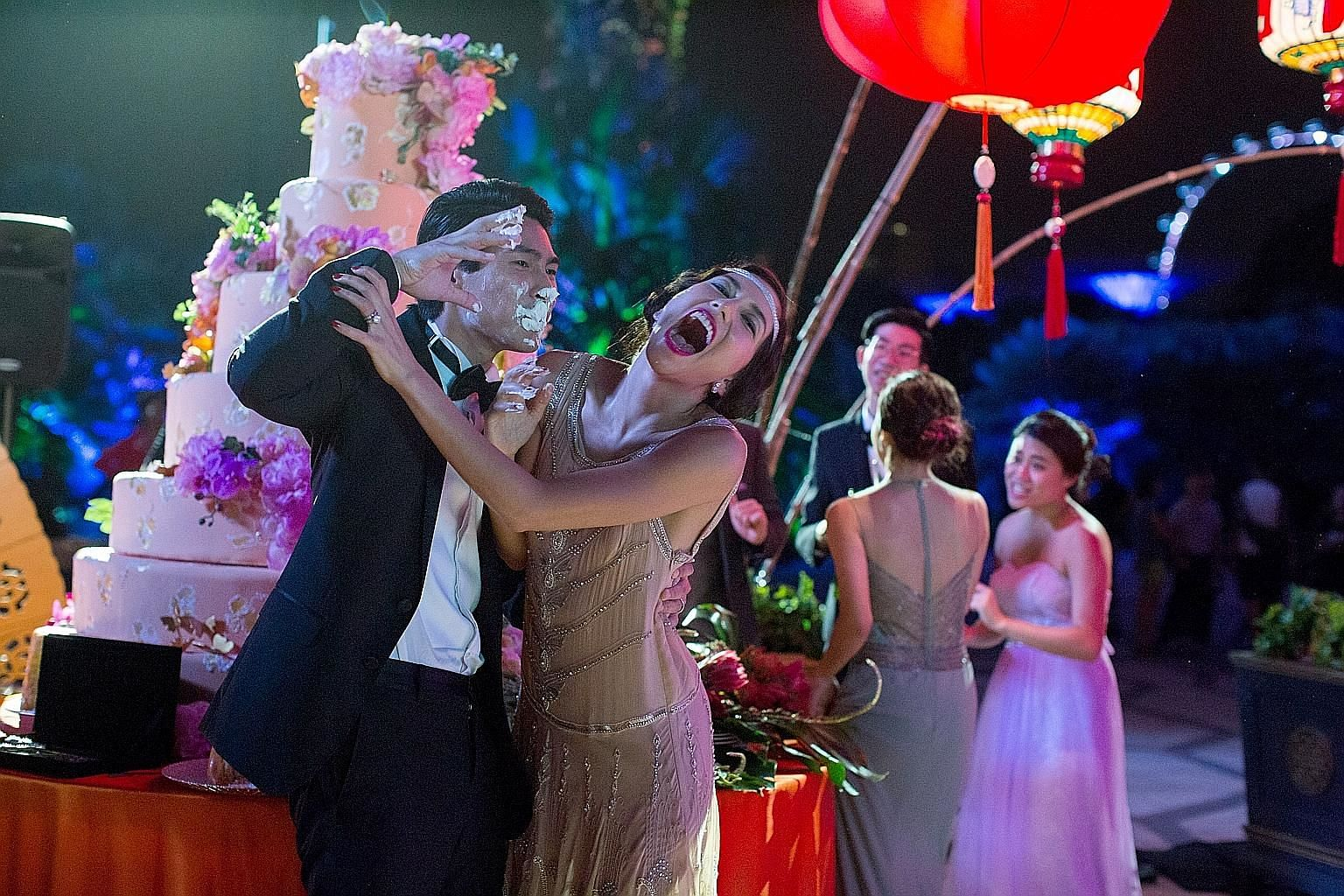 The movie Crazy Rich Asians puts income inequality and social mobility under the spotlight. The film has a happy ending, but it also raises the question of whether economic growth in Asia can be inclusive, the writer says.