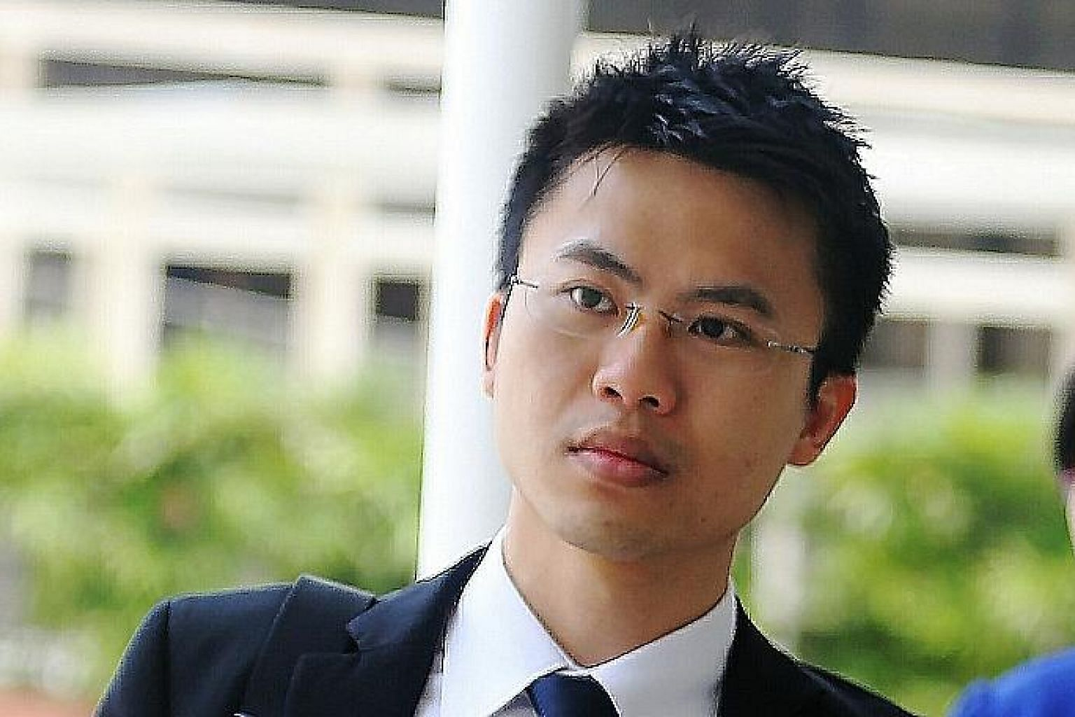 Dental surgeon Hoo Swee Tiang, who was jailed six weeks last year for molesting a woman on an MRT train, will be suspended for six months and has to work for two years under the supervision of two dentists before he can practise on his own again.
