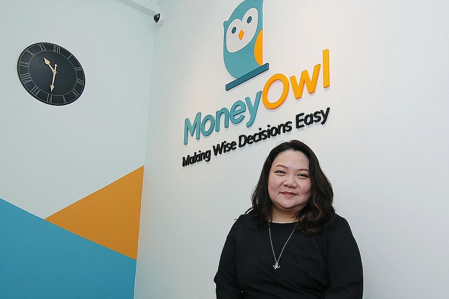 Singaporeans are not planning well because they are being sold on products and often on fear, rather than receiving holistic and impartial advice, says MoneyOwl's chief executive Chuin Ting Weber.