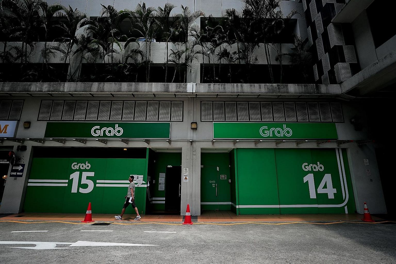 Grab said it has so far raised US$2.7 billion in funding, including Hyundai's latest investment, and is on track to attract over US$3 billion by the year end. Its president Ming Maa said the partnership will help Grab lower car ownership and operatin