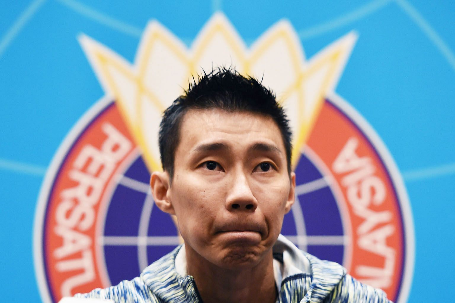 Malaysian veteran star Lee Chong Wei acknowledged at yesterday's press conference in Kuala Lumpur that while his dream was to play in the next Olympics, he might have to call it a day if he did not regain his health fully.