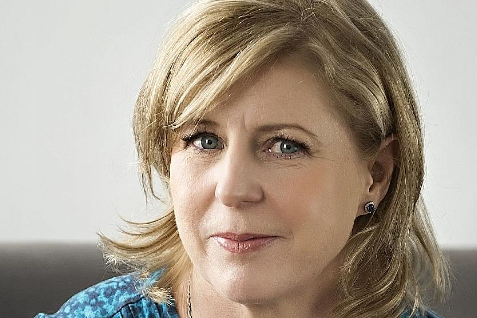 Liane Moriarty's novels are known for bringing a cast of characters together and letting things spin out of control.