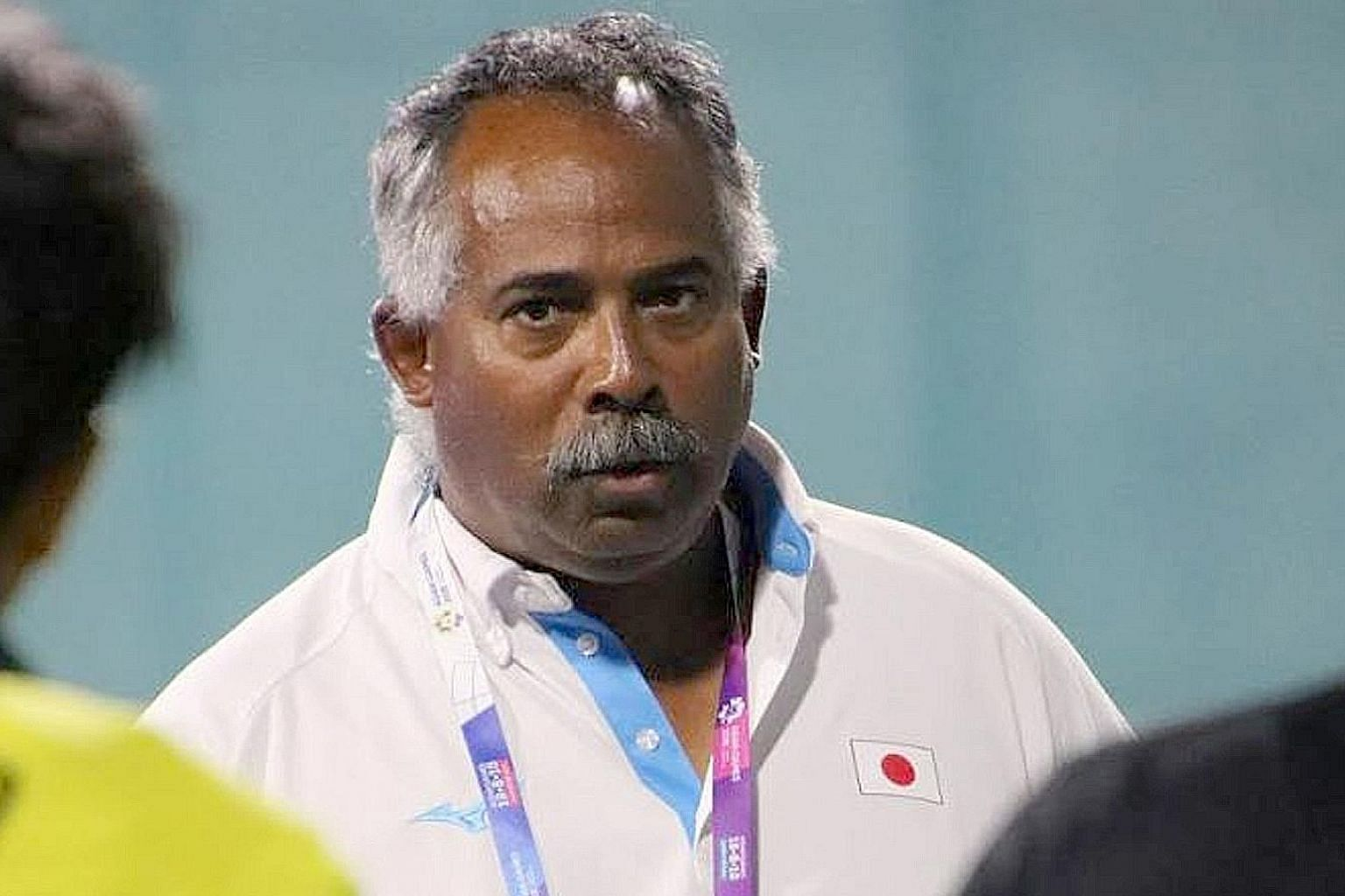 Japan hockey coach Siegfried Aikman, 59, led his unfancied team to their first Asian Games gold medal earlier this year. In the final, Japan were down 2-5 to Malaysia with seven minutes left, made it 6-6, and then won the shoot-out.
