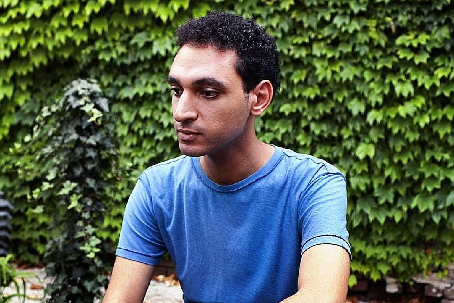 Mohammed Fairouz is touted as one of the most talented musical composers of his generation.