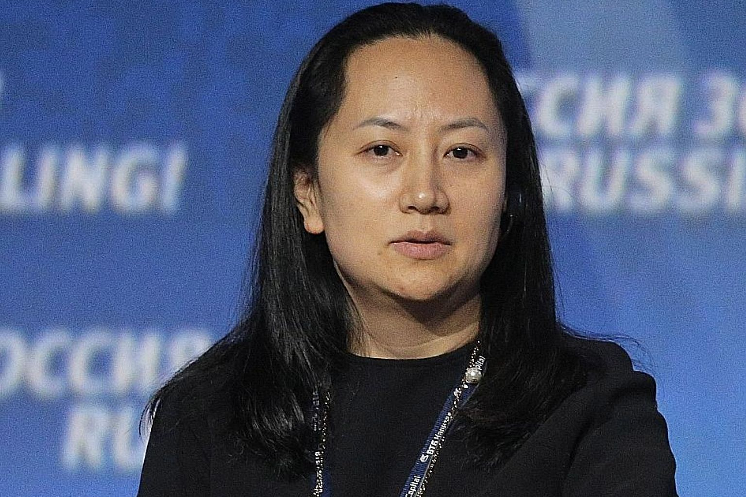 Huawei chief financial officer Meng Wanzhou, who was arrested in Canada last Saturday, was promoted in March to be one of four vice-chairmen of the firm, making her a likely heir-apparent.