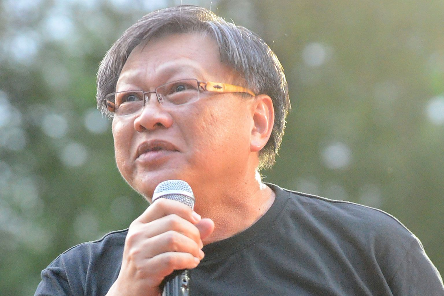 Mr Leong Sze Hian rejects allegations that he was acting maliciously and to damage Prime Minister Lee Hsien Loong.