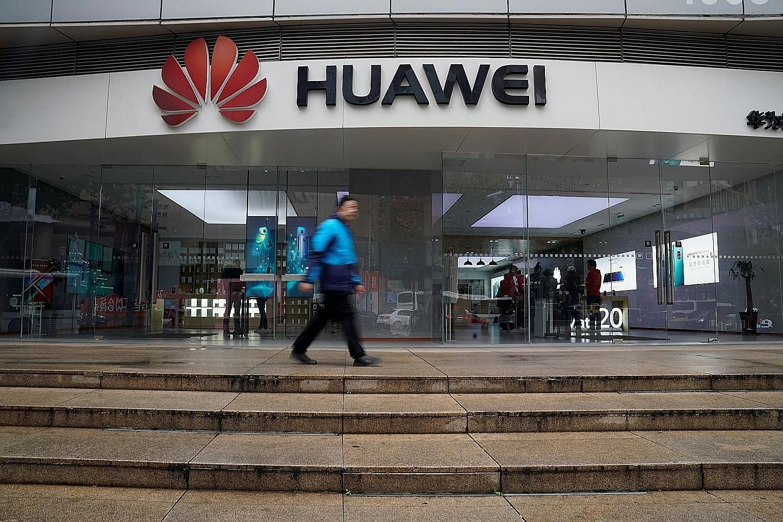 It is one thing to ban Huawei's 5G components from the US market, and something else entirely to arrest a very senior executive and potentially try her for evading US export controls. Using law enforcement against individuals for corporate actions ri