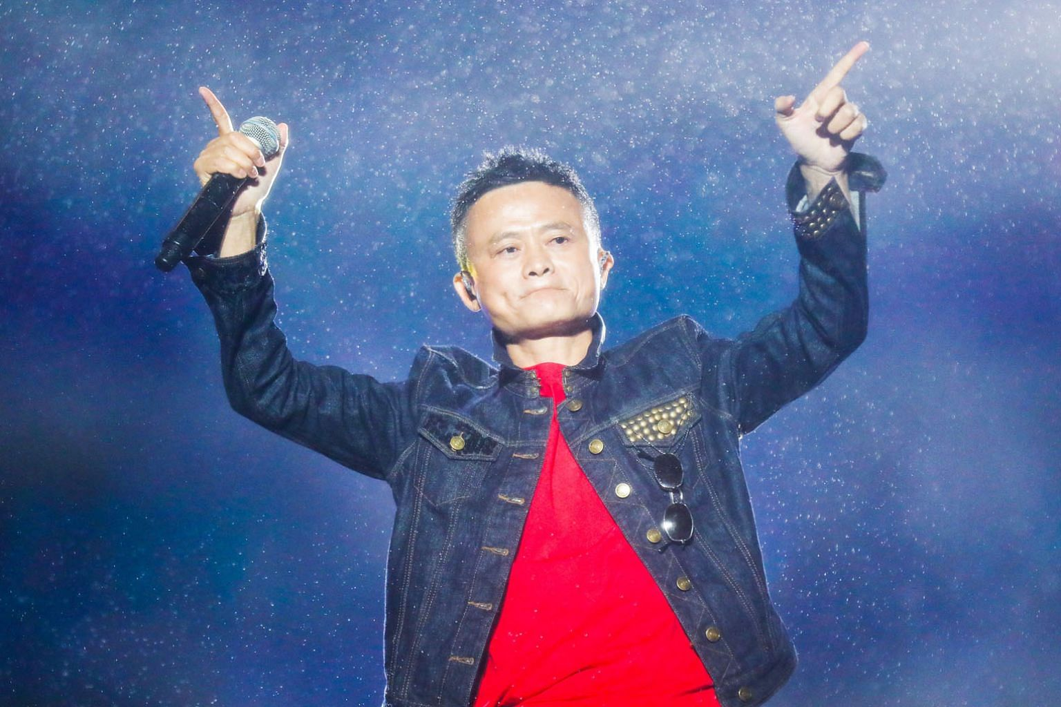 Mr Jack Ma, Alibaba group founder and executive chairman, announced a few months ago that he would gradually withdraw from the day-to-day management of the company. Once the embodiment of disruption, companies like Alibaba now face being disrupted by