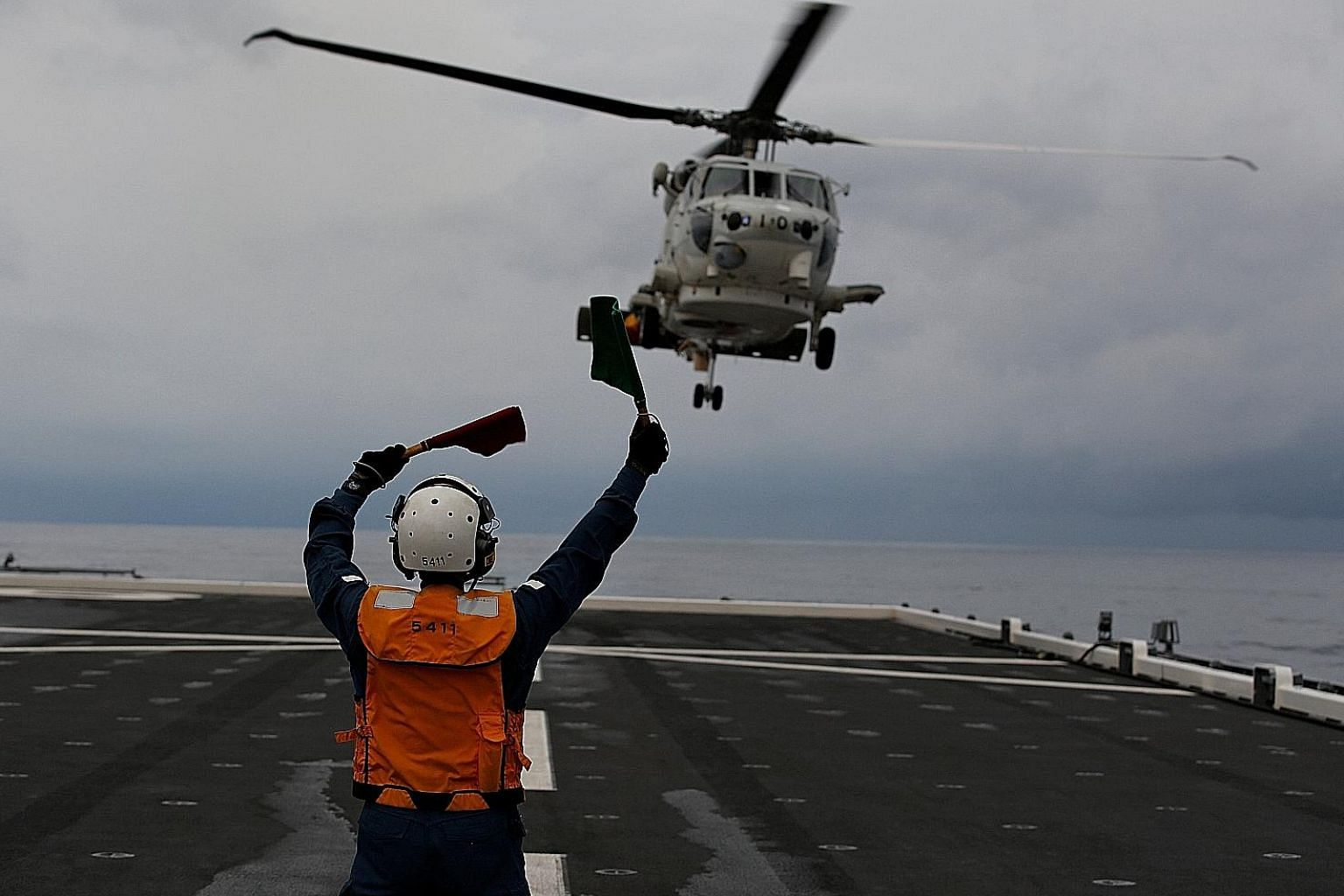 As part of Japan's new five-year defence guidelines, its two Izumo-class helicopter destroyers will be modified into the nation's first aircraft carriers since World War II.
