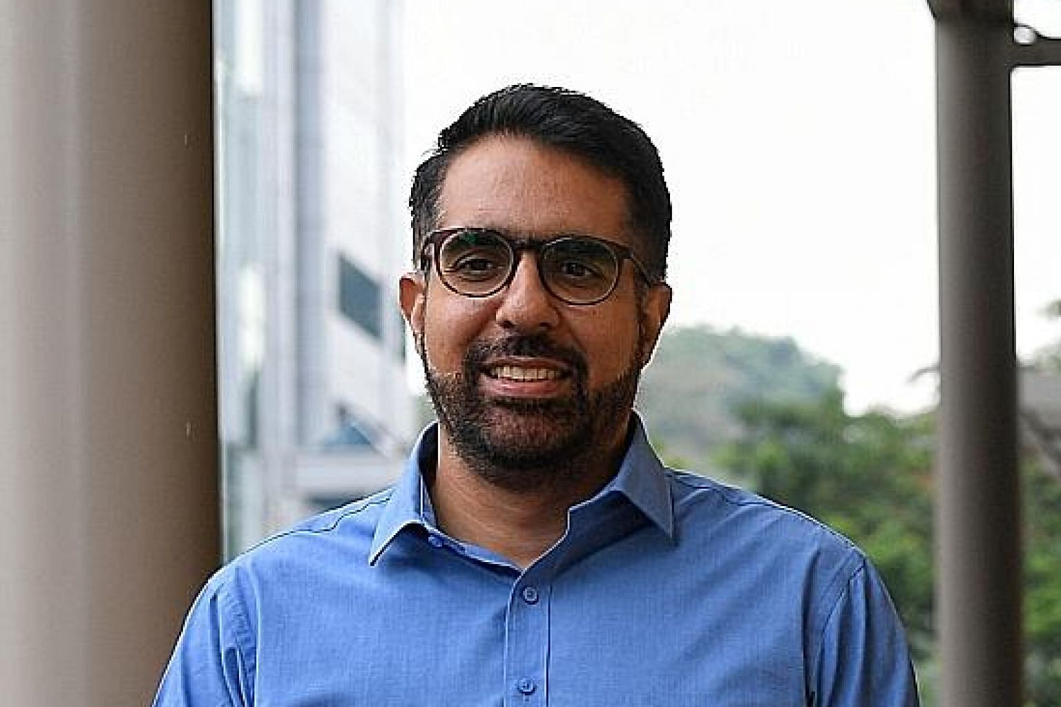Mr Pritam Singh's first major task will be to lead the Workers' Party in the next general election.