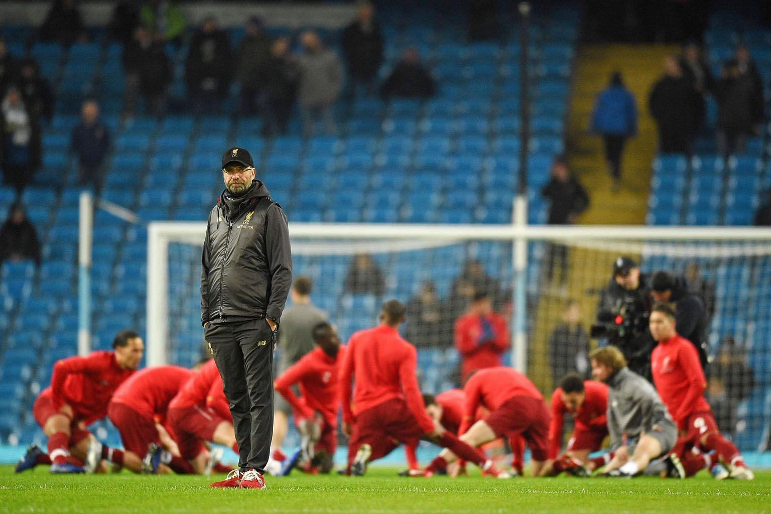 Liverpool manager Jurgen Klopp will recall most of his key men who were rested for their FA Cup third-round defeat at Wolves. But Dejan Lovren's injury leaves him short of options at centre back, with Joe Gomez and Joel Matip also sidelined.