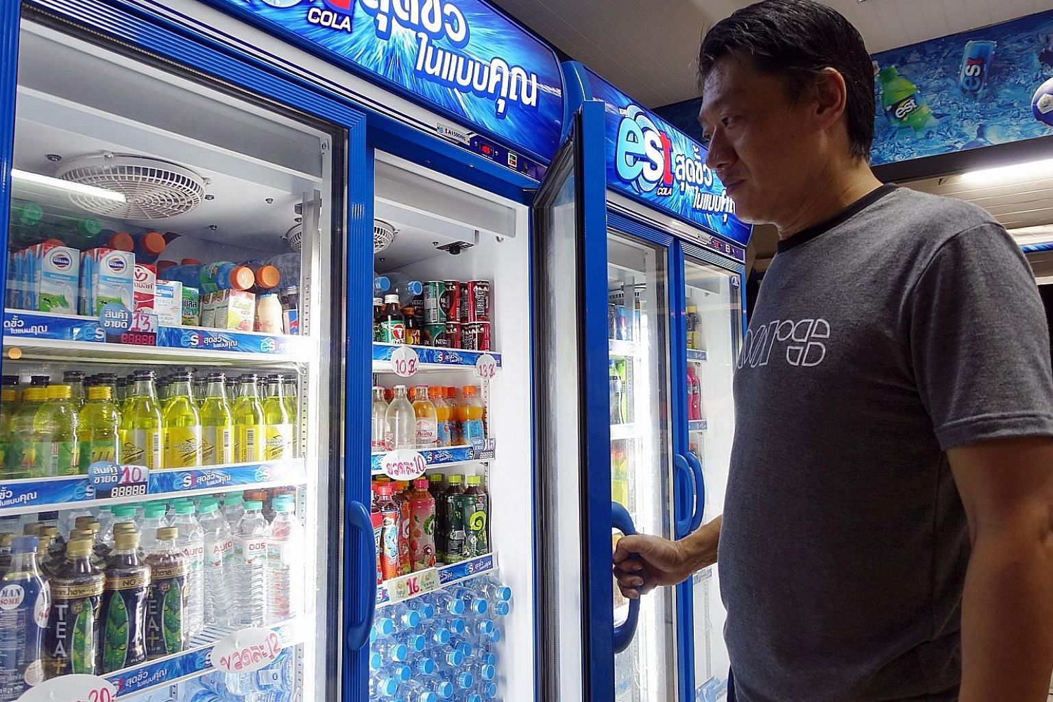 Over 40 countries have meaningful taxes or levies on sugary drinks, often imposed on manufacturers and importers, rather than on consumers directly, the writer says.
