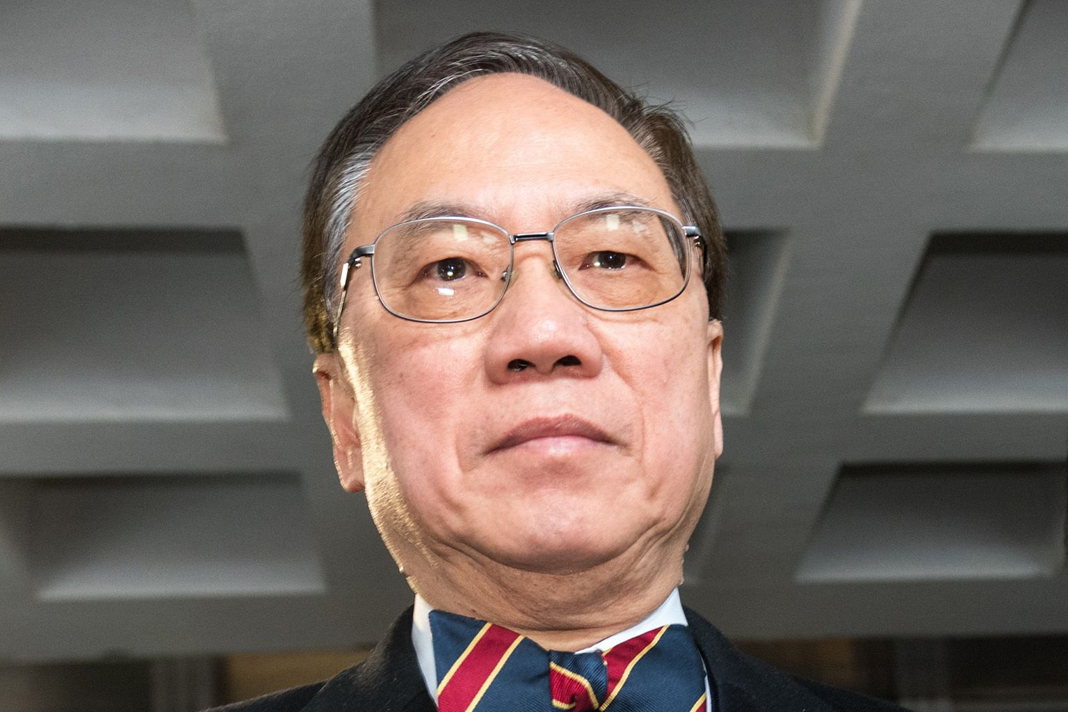 Mr Donald Tsang, who was Hong Kong's leader from 2005 to 2012, was convicted of misconduct in office.