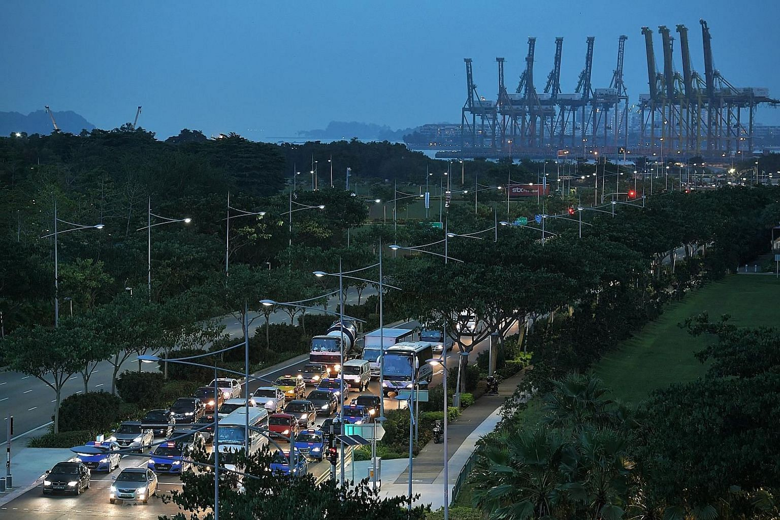 Singapore is one of the most expensive places in the world to buy a car. But surging car prices have the unintended consequence of stimulating driving among the people who bought the cars, according to a study. In other words, car buyers reason that