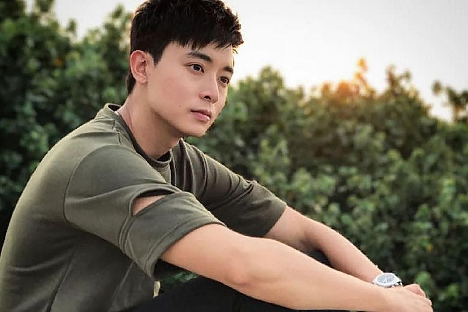 Actor Aloysius Pang died last night at Waikato Hospital in New Zealand, where he had surgery following an accident during an SAF exercise.