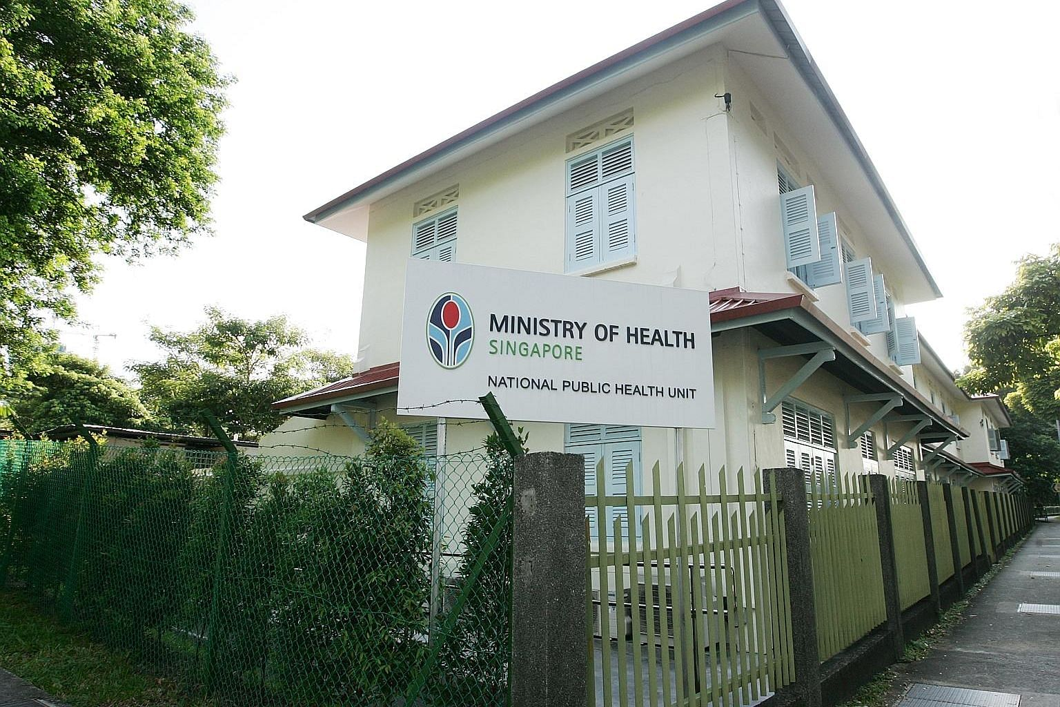 Ler Teck Siang, the doctor at the centre of the leak, took on the job of NPHU head in March 2012. Then 30, he had been a doctor for nearly seven years. The National Public Health Unit (NPHU), which was located at 142 Moulmein Road, has since been ren
