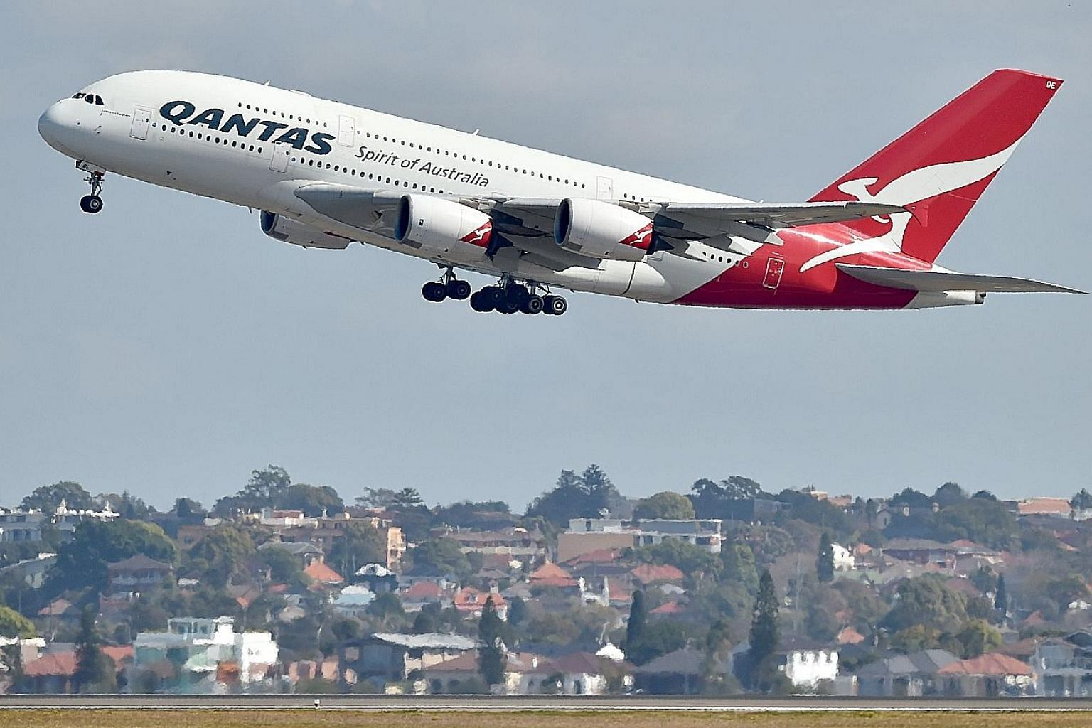 Qantas' cancellation of its order for eight A380 aircraft puts the future of the flagship programme in further doubt. Since entering commercial service a decade back, the A380 has faced an ever-shrinking fan base.
