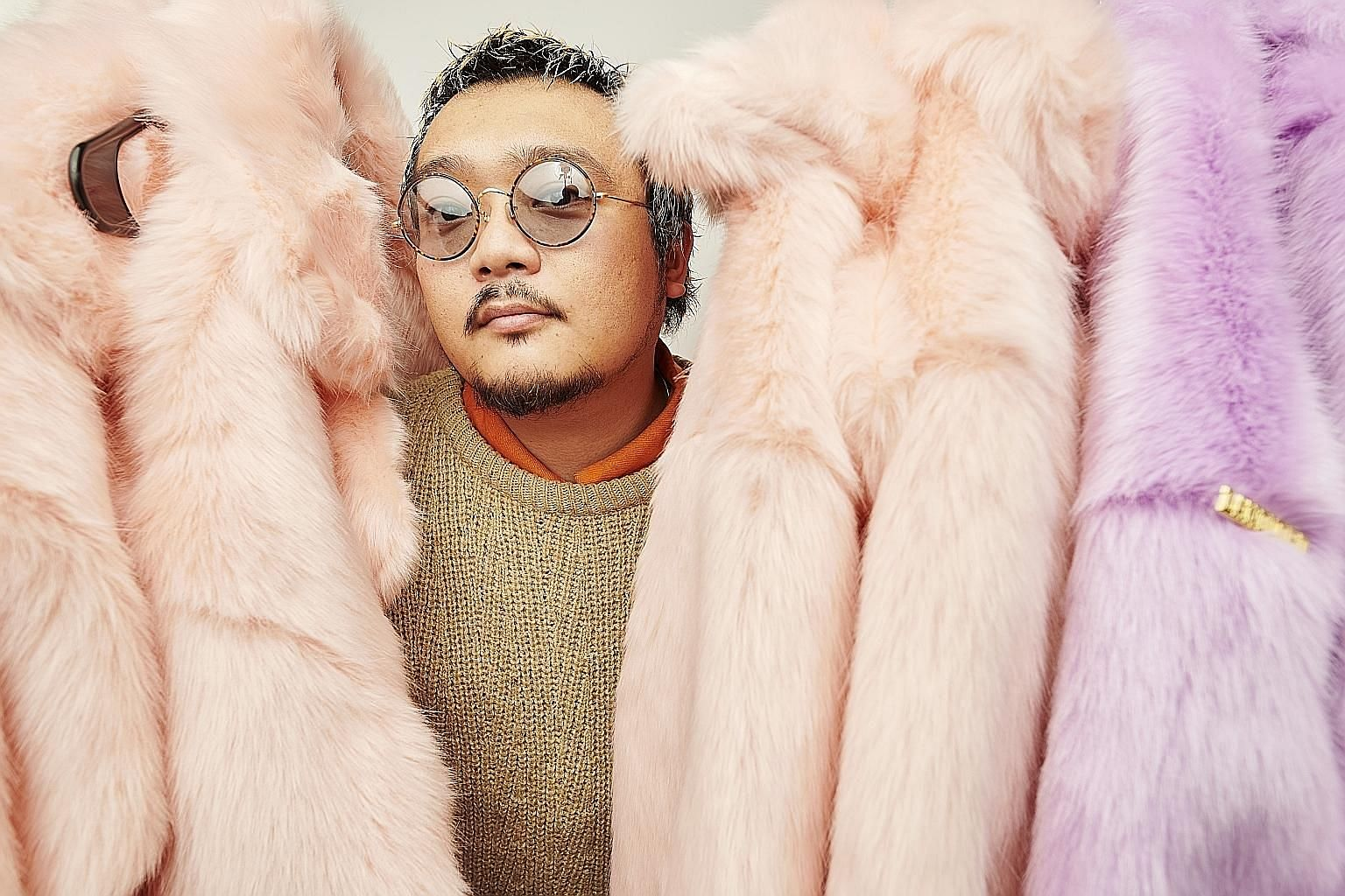 New York designer Ryohei Kawanishi is unaffected by the changes made to New York Fashion Week: Men's, but other designers are feeling the pain.