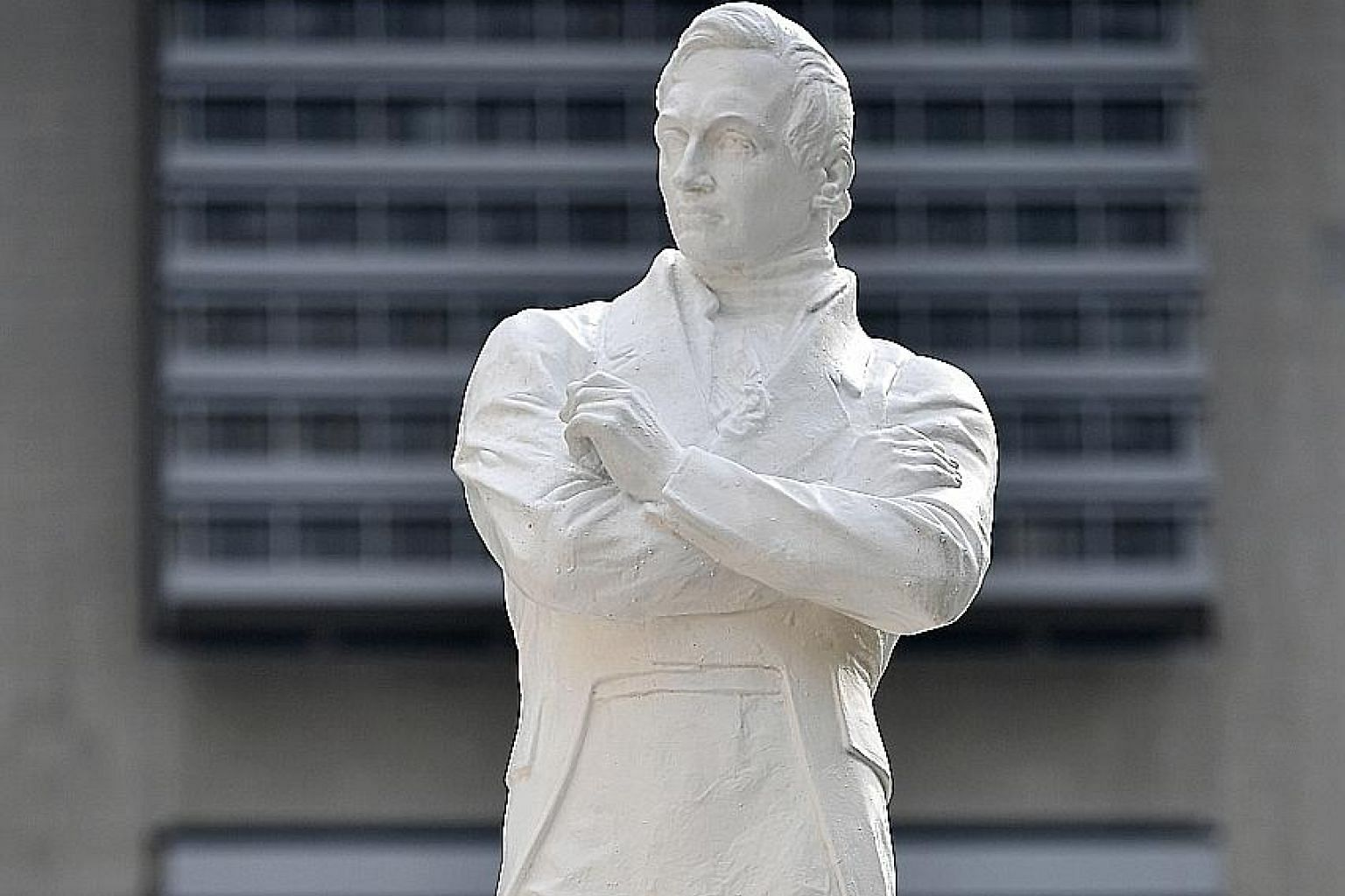 The Singapore Bicentennial commemorates Sir Stamford Raffles' arrival in Singapore in 1819. While some condemn the ideology of colonialism, we should not denounce everything linked to our colonial history, says the writer.