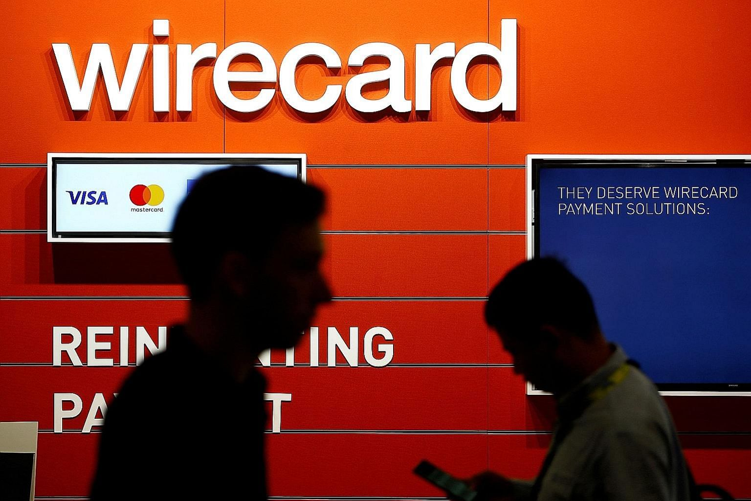 Wirecard services can be found in more than 250,000 firms around the world, including Singapore, which is its base for expanding into the rest of Asia.
