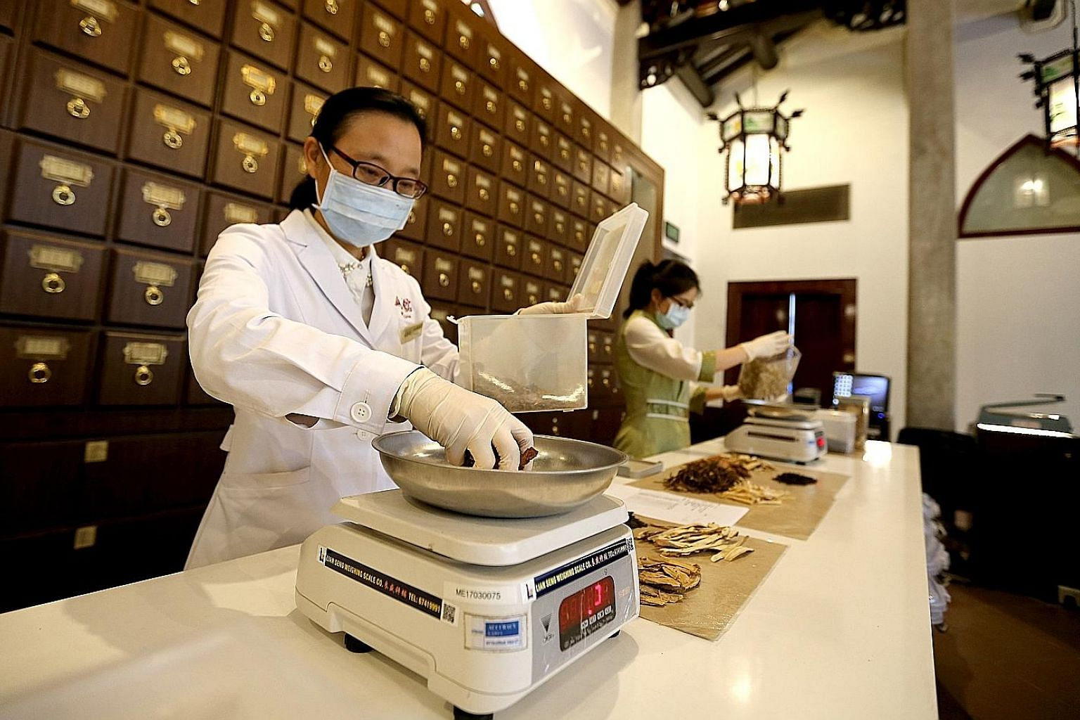 The change to the Traditional Chinese Medicine Practitioners Act brings TCM practitioners in line with other healthcare professionals such as doctors, nurses and pharmacists, who must continually upgrade.